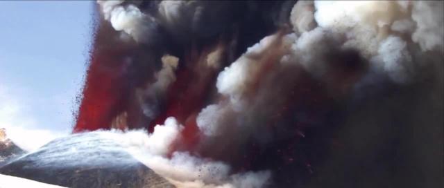 Etna coub