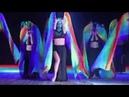 Танец с вейлами Основной состав Школы восточного танца Бисер