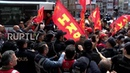 Turkey May Day protesters detained for attempting banned march on Taksim Sq