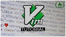 How to Use Vim - Tutorial