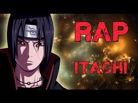 An1Rap - Учиха Итачи (Anime Rap 2019)