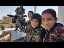 Syrien Rojava stellt Frauen gleich ARTE Reportage