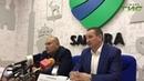 Александр Андриянов прокомментировал ситуацию с гробом у здания регионального правительства