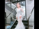 New Luxury Evening Formal Party Gown
