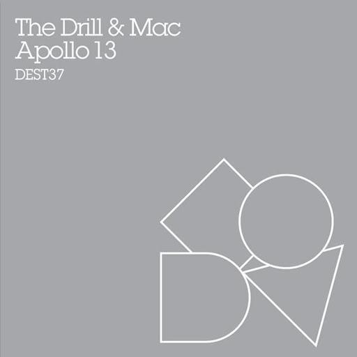 The Drill альбом Apollo 13