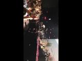 Концерт Роджера Уотерса (Pink Floyd). Москва 31.08.18