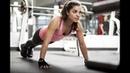 Девчонки в Тренажерном Зале. Задор и Веселье | Physical Condition Training Gym. Enthusiasm and fun!