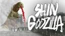 Shin Godzilla シン・ゴジラ Unused and very bloody Animatics