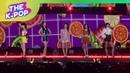 Red Velvet, Red Flavor [Dream Concert 2019, Fancam, 190518] 60P