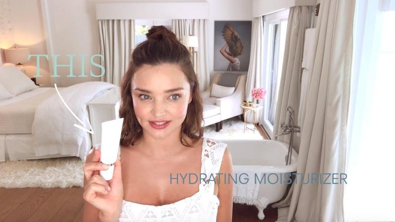 KORA Organics Hydrating Moisturizer