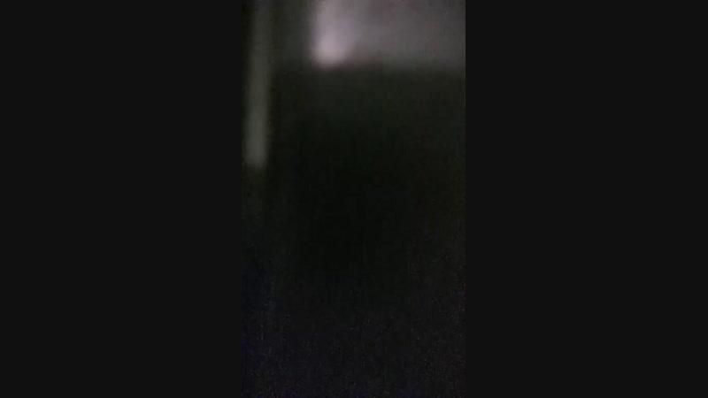 Спасение Витальки из лифта