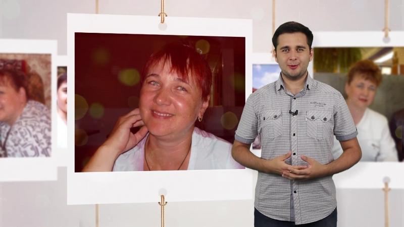 С днем рождения мама Лилия Коротаева