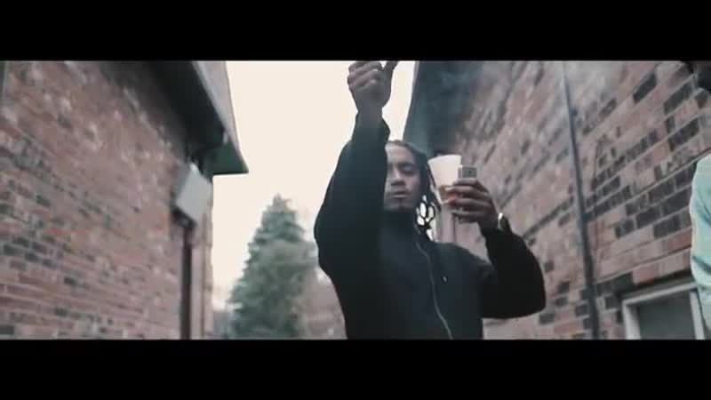 Droc f_⁄ Smook Gotti - One Hunnit ( Official Video) Shot By @A309Vision