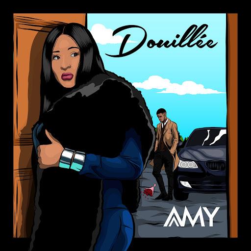 AmY альбом Douillée