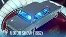 Motor Show in Earls Court (1962)