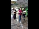 кизомба в Джой приходи танцевать