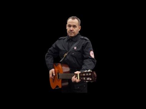 Концерт В. Порываева на митинге за Новороссию (04.11.2015)