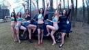 OFF ROAD ВИННИЦА Шкуринцы НИВА Range Rover Skoda Octavia Tour