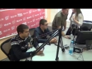 БезОбеда Шоу на НАШЕм Радио в Ижевске 03 10 18