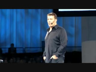 Тони Роббинс - Ключ к грандиозному успеху