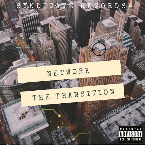 Network альбом The Transition