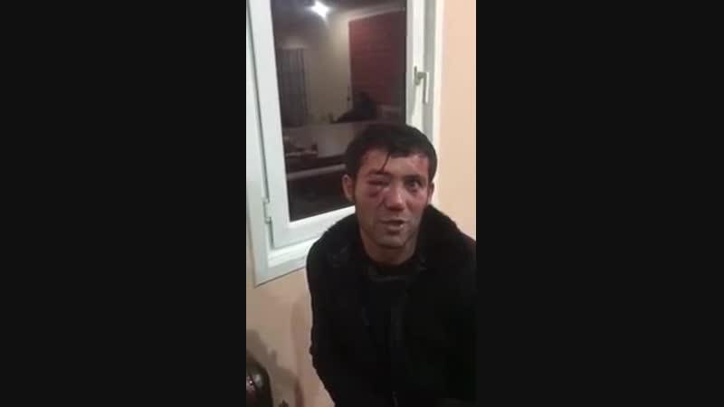 Moskva Seymuru Şamaxıda döyüldü - 18 söyüş var! - Səbəbkarlar cəzasız qalıb