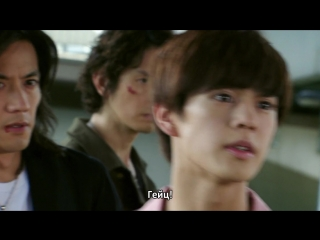 FRT Sora Kamen Rider Zi-O - 06 720p