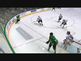 NHL 2018-2019 / RS / 17.01.2019 / Los Angeles Kings - Dallas Stars