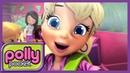 Polly Pocket en Español Picnic a ninguna parte 1 Hora 🌈Película completa Dibujos animados