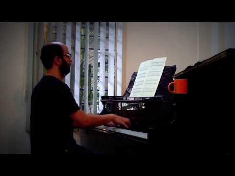 Anon. - BWV 509 - Aria in E flat Major - Gedenke doch, mein Geist