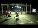 Güney Osetya Kafkas Dansı Gorski