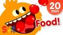 Our Favorite Food Songs For Kids Super Simple Songs