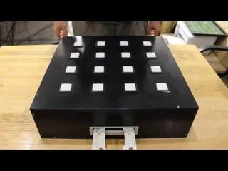 4x4 и сумматор для корпоратива