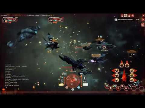 BSGO EU Fenrir Party 1.0 or Hunt with Tanks ApacheT34