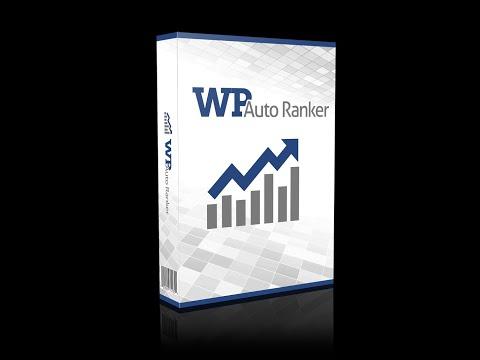 WP Auto Ranker Review, Bonus - Huge SEO Boost!