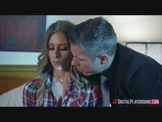 Anya olsen - night of reckoning. scene 2 [all sex, hardcore, blowjob, milf]