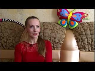 Маленькая Василиса мечтает пойти в школу (ССП)