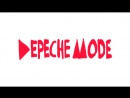 Depeche Mode Its No Good Stripped Down Space K3 Re Mix