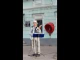 Участвую в конкурсе #streetstars Кузнецов Алексей Красный конь