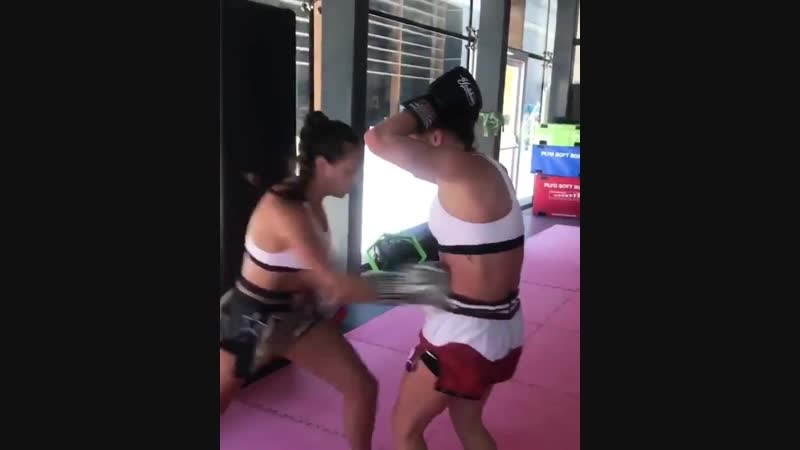 Belly punching uncontested