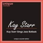 Kay Starr альбом Kay Starr Sings Jazz Ballads