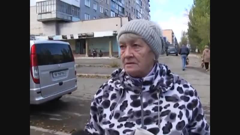 Автопробег Общественного движения «Мир Луганщине»