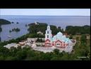Хор Валаамского монастыря. Благодатное духовное пение