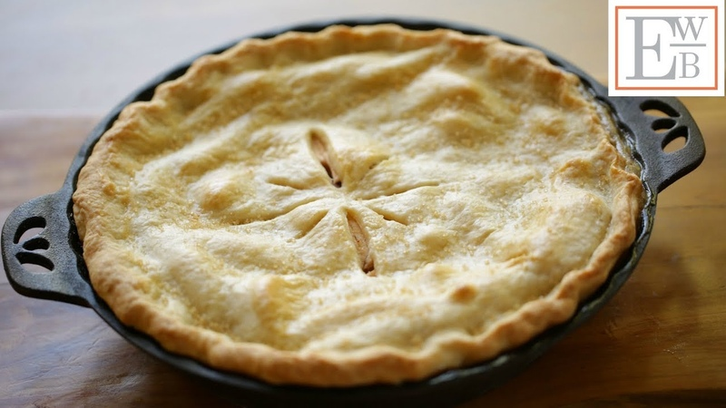 Beth's Foolproof Apple Pie Recipe | ENTERTAINING WITH BETH