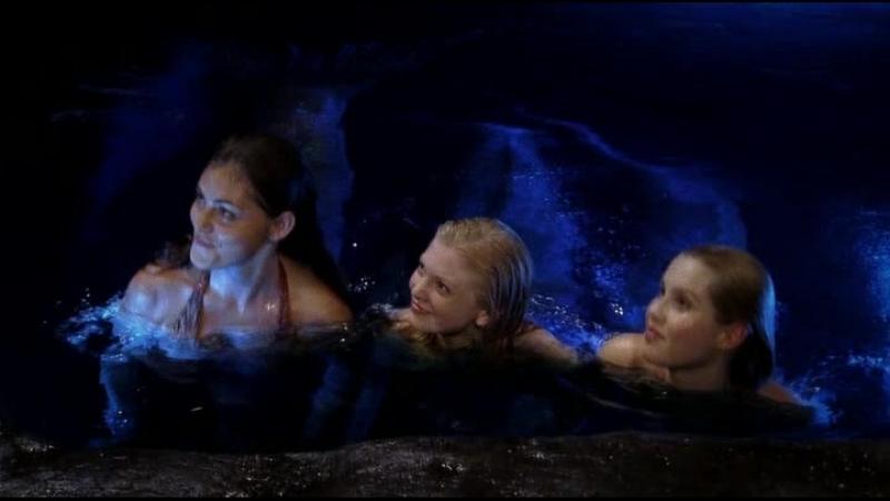 H2O Просто добавь воды. 26-я серия (Австралия)