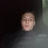 Анкета Серёжа Андронов