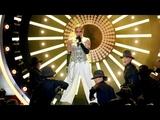 Jennifer Lopez - Dinero (Live at BBMAs) feat. DJ Khaled