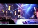 [HD fancam] 130928 LG DREAM FESTIVAL SHINee - Dream girl Lucifer Beautiful Why so serious