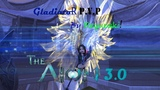 The Aion 3.0 Gladiator PvP Reyuzaki