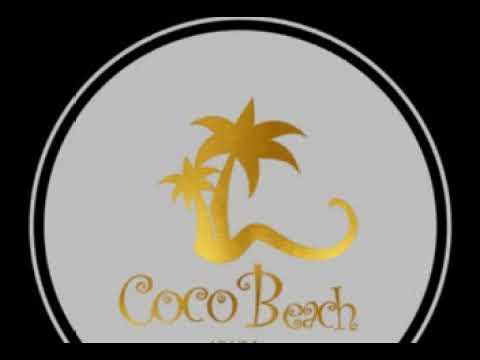 Coco Beach Ibiza - Tribal Techno house - Coronita World - Dj Kracsek
